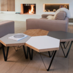 Hexa coffee table 5